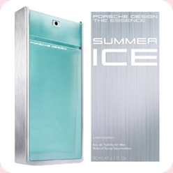 The Essence Summer Ice  Porsсhe