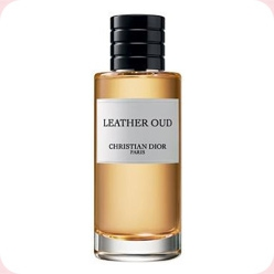 Leather Oud Christian Dior