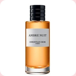 Ambre Nuit Christian Dior