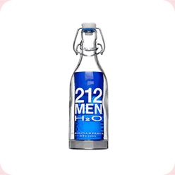 212 H2O Men Carolina Herrera