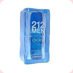 212 On Ice Men Carolina Herrera
