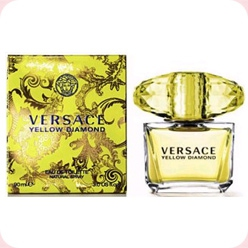 Yellow Diamond  Gianni Versace