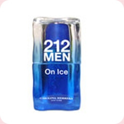 212 On Ice Men 2006 Carolina Herrera