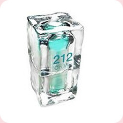 212 On Ice  Carolina Herrera