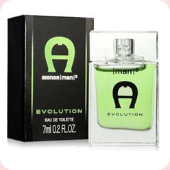 Man 2 Evolution Aigner
