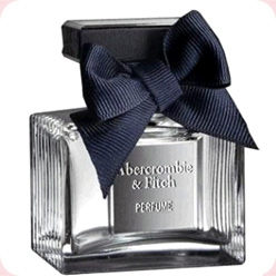 Perfume No.1 Abercrombie & Fitch
