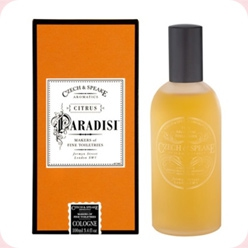 Citrus Paradisi Czech & Speake