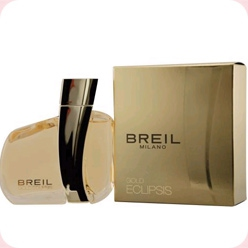 Gold Eclipsis Perfume for Women  Breil
