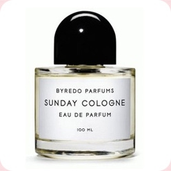 Sunday Cologne Byredo Parfums