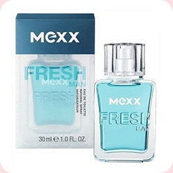 Fresh Man Mexx