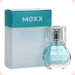 купить духи Mexx Fresh Woman мекс фреш вумен Mexx парфюм топру