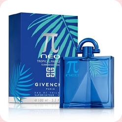 Pi Neo Tropical Paradise  Givenchy