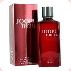 Thrill Man Joop! Joop!