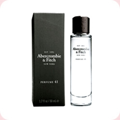 Perfume 41 Abercrombie & Fitch