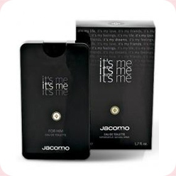 It`s Me For Him  Jacomo