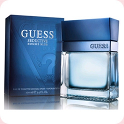 Guess Seductive Homme Blue Guess
