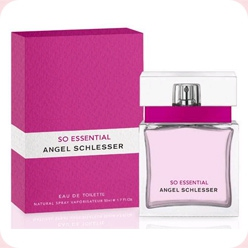 Angel Schlesser So Essential Woman  Angel Schlesser