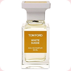 Tom Ford White Suede  Tom Ford