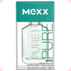 Mexx Pure for Men Mexx