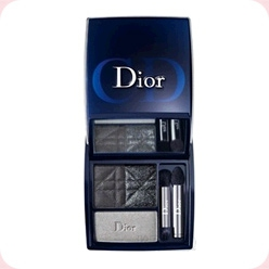 3 Couleurs Smoky Christian Dior Cosmetic