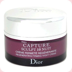 Capture Sculpt 10 Nuit Christian Dior Cosmetic