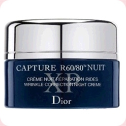 Capture R60/80 Nuit Christian Dior Cosmetic