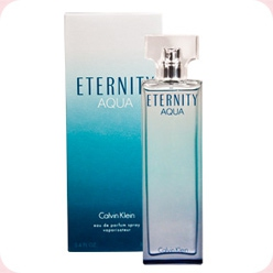 C. K. Eternity Aqua for Women Calvin Klein