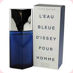 Issey Miyake L`Eau Bleue D`Issey Issey Miyake