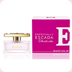 Especially  Delicate Notes  Escada