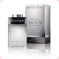 Bvlgari Man The Silver Edition Bvlgari