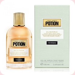 DSQUARED Potion for Women  Dsquared
