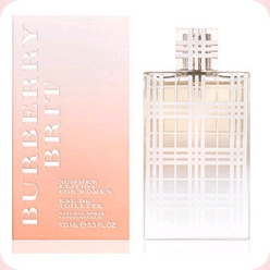 Burberry Brit Summer Edition  Burberry