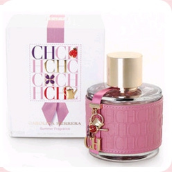 CH Summer Fragrance  Carolina Herrera