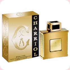 Charriol Royal Gold  Charriol