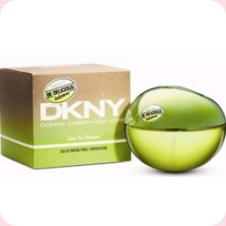 Be Delicious Eau so Intense  Donna Karan
