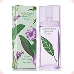Green Tea Exotic  Elizabeth Arden