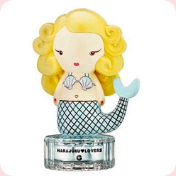 Harajuku Lovers: G of The Sea Gwen Stefani