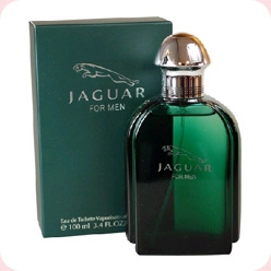 Jaguar  Men Classic Green Jaguar