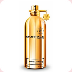 Montale Aoud Leather Montale