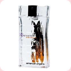 Ungaro Apparition Wild Orange Emanuel Ungaro