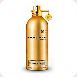 Montale Powder Flowers  Montale
