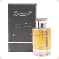 Amzan for Men Amzan