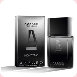 Azzaro Pour Homme Night Time Loris Azzaro