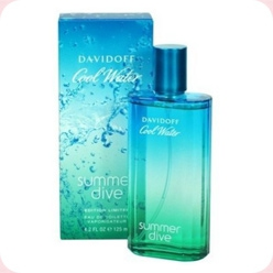 Davidoff Cool Water Summer Dive Man Davidoff