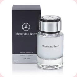 Mercedes-Benz FOR MEN Mercedes-Benz