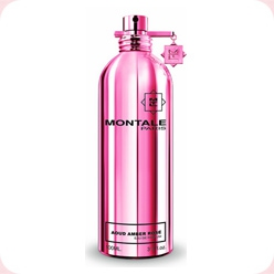 Montale Aoud Amber Rose  Montale