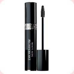 Mascara Diorshow New Look Christian Dior Cosmetic