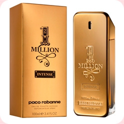 Paco Rabanne 1 Million Intense  Paco Rabanne