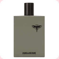 Z & V Tome 1 La Purete for Him  Zadig & Voltaire