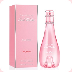 Davidoff Cool Water Sea Rose  Davidoff